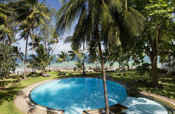 Neptune Beach Resort Holiday Package