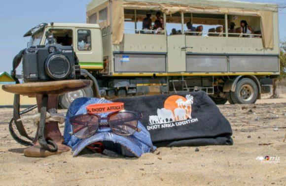 2 Days Amboseli Overland Camping Safari