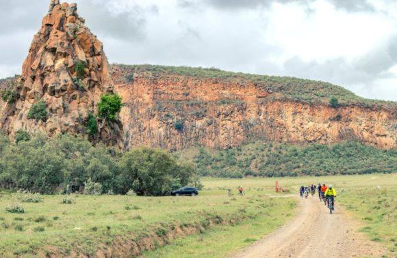 Hells Gate & Lake Naivasha Day Tour